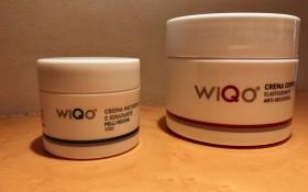 wiQO(ワイコ)ボディクリーム入荷